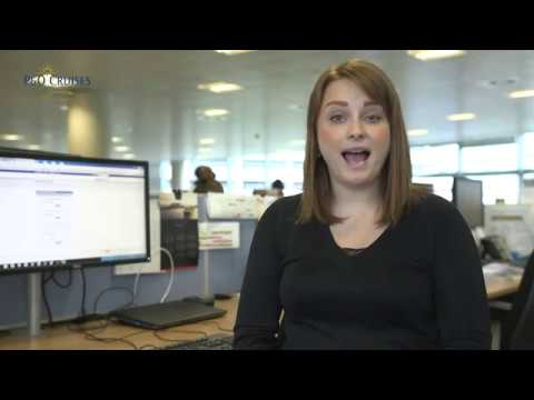 How to update immigration details | P&O Cruises Systems Support