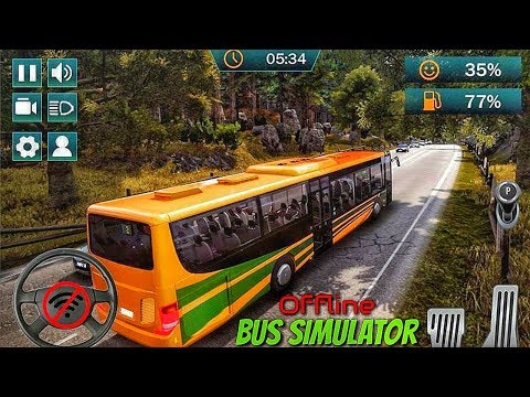 Top 10 Offline Bus Simulator Games For Android