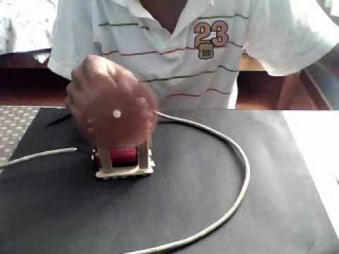 Como hacer un ventilador casero sencillo y facil - Como hacer membrillo casero ...