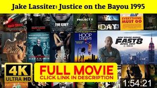*[F.u.I.I]* Jake Lassiter: Justice on the Bayou (1995)