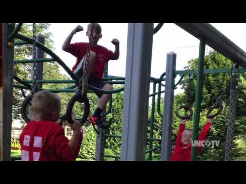 Latvian Adoption   NC Now   UNC-TV