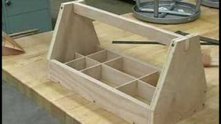 How To Build Toolbox For Art Supplies : Tools Needed For Art Supplies Toolbox