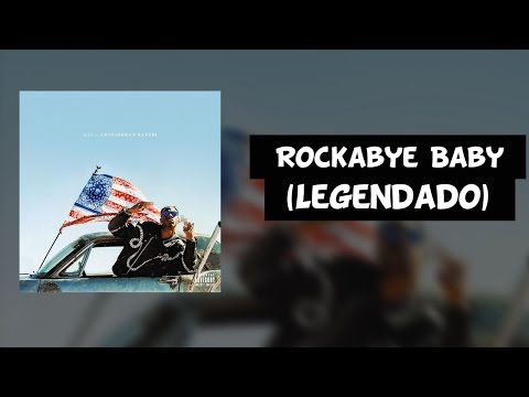 Joey Bada$$ - Rockabye Baby (Feat. ScHoolboy Q) [Legendado]