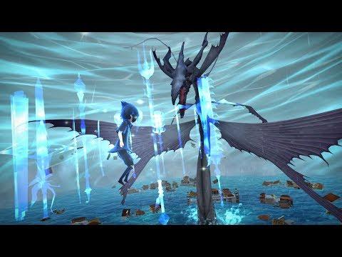Final Fantasy XV Pocket Edition - Nintendo Switch - Trailer de lancement