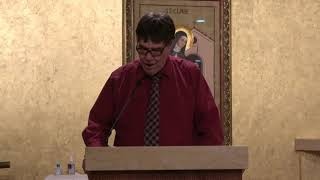 Good Friday | St Clare Parish | Rev. Richard Gray