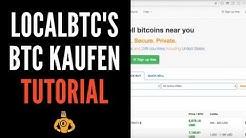 Bitcoin kaufen mit Localbitcoins - Localbitcoins Bitcoin Kaufen Anbieter Vergleich