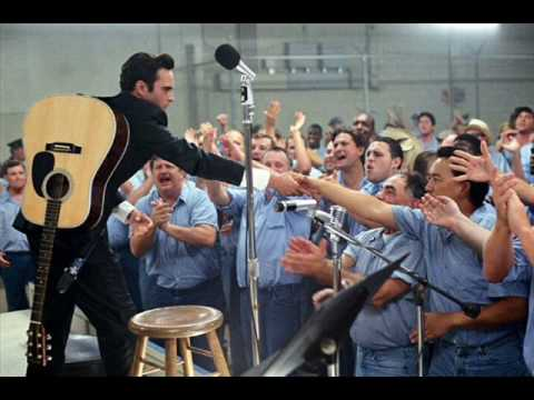 Johnny Cash, Live at Folsom Prison 1968 - Cocaine Blues