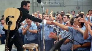 Johnny Cash, Live at Folsom Prison 1968 - Cocaine Blues