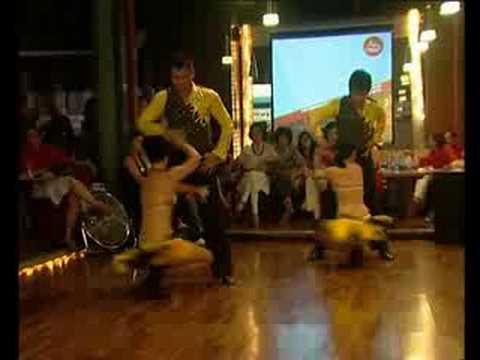 Club Latino Jakarta - Salsa by SalsaFresca