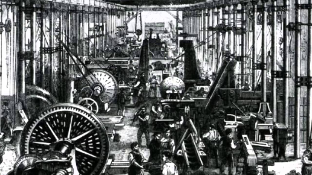 idustrial revolution Find out more about the history of industrial revolution, including videos, interesting articles, pictures, historical features and more get all the facts on historycom.