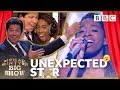 Inspiring and emotional 🎤🎄 Michael's Unexpected Star is a Christmas smash! - BBC