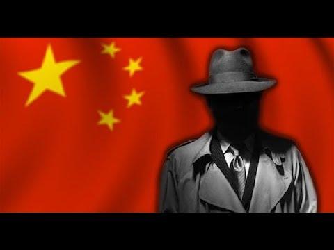 《石涛聚焦》「2011年 美CIA 惨败中共国」新书源自CIA前雇员 现任国会中共国委员会副主任(10/12