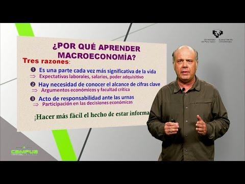 Curso: Introducción a la Macroeconomía [2015/12] [cas]