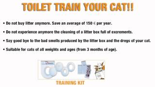 Servicat - Toilet train your Cat