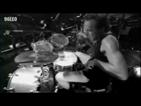 [HD] Metallica - The Small Hours [Roseland Ballroom New York 1998]