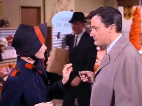 Robert Vaughn and David McCallum speak Russian in The Man from U.N.C.L.E. and Murder, She Wrote