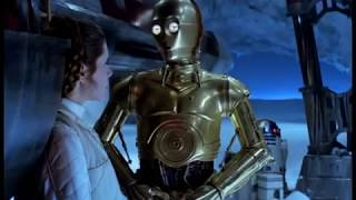 Star Wars Rip-Offs: Star Trek, The Searchers, Lawrence of Arabia and more Side by Side
