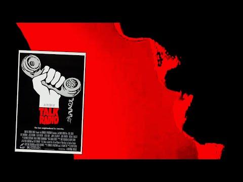 Talk Radio / Oliver Stone (1988)