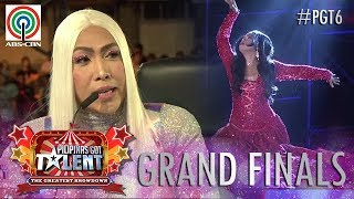 Pilipinas Got Talent 2018 Grand Finals: Orville Tonido - Lipsync