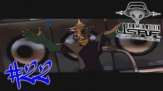 "Jet Set Radio Future - Part 22: DJ Professor ""K""idnapped"