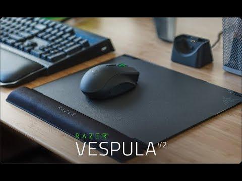 RAZER VESPULA V2 | Краткий обзор - YouTube  RAZER VESPULA V...