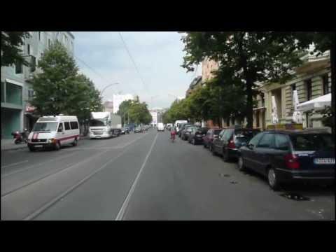 {B*} - Oranienburger Straße - Berlin Mitte