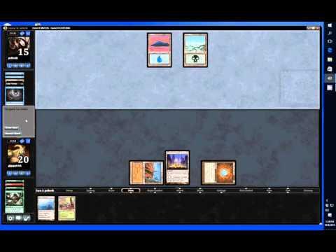 Building a Fortress #15:  Legacy Lands Vs. Grixis Control (Post Dig)