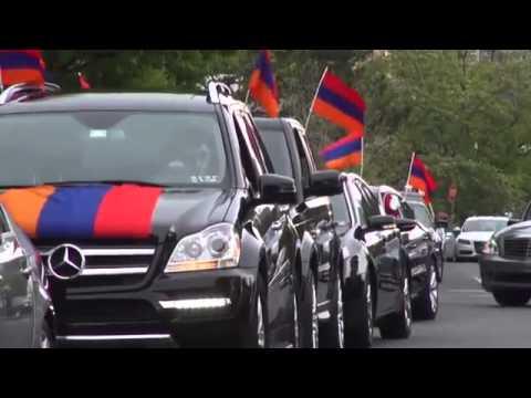 Armenian Genocide !