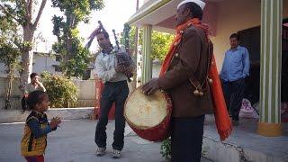 UTTARAKHAND MUSIC  KUMOANI MUSIC GARHWALI MUSIC. KUMOANI & GARHWALI BAND UTTARAKHAND BAND
