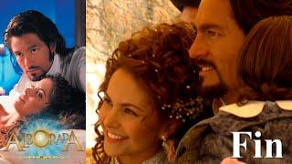 Alborada: ¡Hipólita y Luis logran estar juntos! | Gran Final
