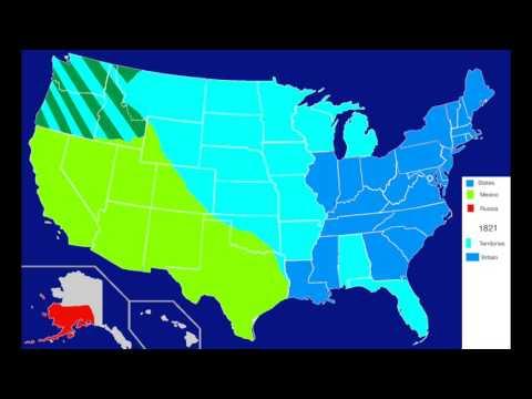 Evolution of the United States [Full Version]