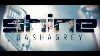 SHINE - Sasha Grey (Official Video)