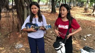 Lagu Sedih 😭 Ibu ❤️ Viralll Lagu Untuk Ibu ❤️ Dinyanyikan Oleh Pengamen Cantik ❤️