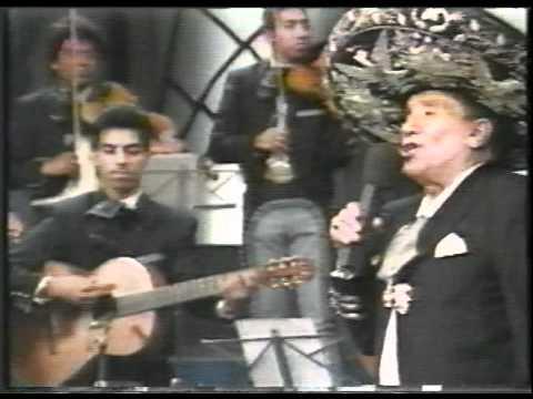 Miguel Aceves Mejía   POPURRÍ JOSÉ ALFREDO JIMÉNEZ   1997....mpg