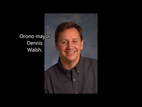 Mayor Denny Walsh is not A Crook  Bullet holes, FBI Agents, Jail  Orono, MN