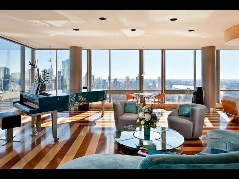 The Gartner Penthouse in New York City | HD