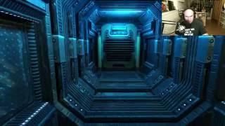 Phantaruk - Space Zombies, in Space.