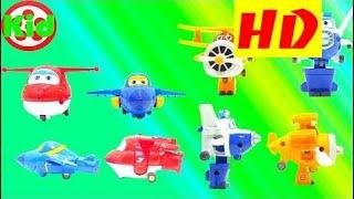 变形金刚玩具飞机超级翅膀玩具785孩子工作室