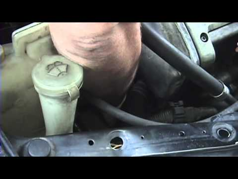 2001 Nissan Maxima Engine Knock / Timing Chain Issue ...