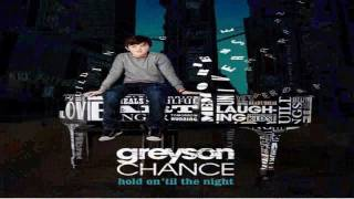 Greyson chance - the best songs sus ...