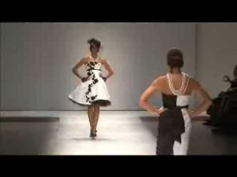 Joburg Fashion Week :  Abigail Keats, Autumn Winter 2010