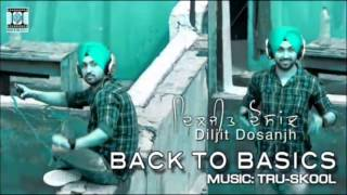 Official song Diljit ft &TRU-SKOOL: CHUNNI with ►LYRICS◄ & in HD  3D