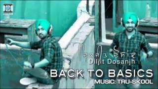 Official song Diljit ft &TRU-SKOOL: CHUNNI with ►LYRICS◄ & in HD  3D