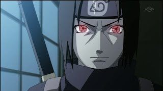 Uchiha Itachi Point of no Return AMV HD