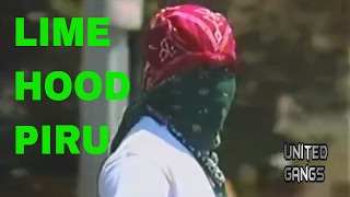 vuclip Lime Hood Pirus Discuss Gang Life In Compton