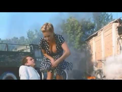 007 bond girl (UnForgotten)