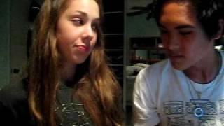 My Girl -Erika and Andrew [mess up] Thumbnail