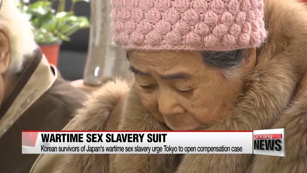 Japansk og koreansk sex