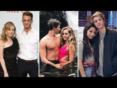 Boys Nickelodeon Girls Have Dated 2017 ❤ Star News from YouTube · Duration:  6 minutes 38 seconds