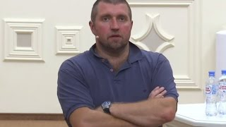 Как создать команду в бизнесе? Дмитрий Потапенко